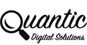 Quantic Digital Logo